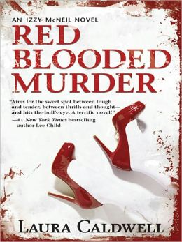 Red Blooded Murder