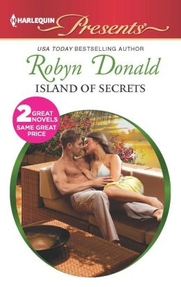 Island of Secrets (Harlequin Presents Series #3128)