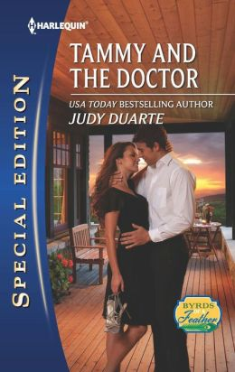 Tammy and the Doctor (Harlequin Special Edition Series #2249)