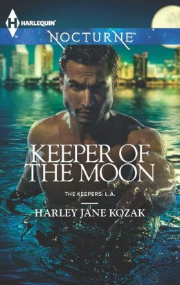 Keeper of the Moon (Harlequin Nocturne Series #155)