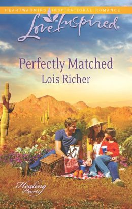 Perfectly Matched (Love Inspired Series)