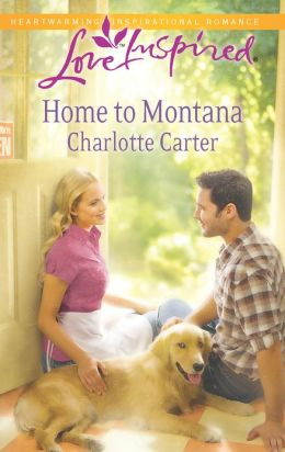 Home to Montana (Love Inspired Series)