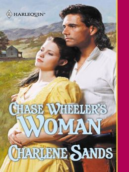 Chase Wheeler's Woman