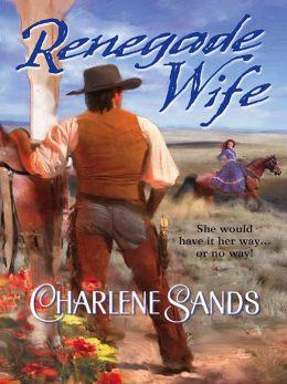 Renegade Wife