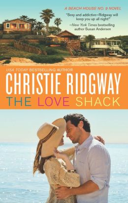 The Love Shack (Beach House No. 9 Series #3)