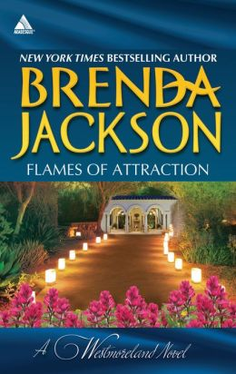 Flames of Attraction: Quade's Babies / Tall, Dark...Westmoreland! (Harlequin Kimani Arabesque Series)
