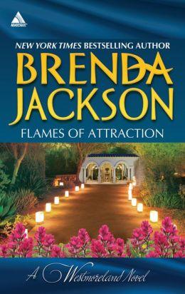 Flames of Attraction: Quade's Babies / Tall, Dark...Westmoreland! (Harlequin Kimani Arabesque Series)