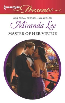 Master of Her Virtue (Harlequin Presents Series #3129)