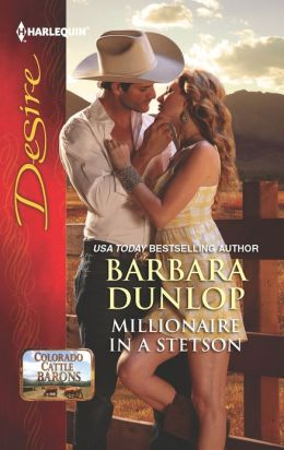 Millionaire in a Stetson (Harlequin Desire Series #2224)