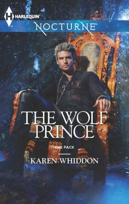 The Wolf Prince (Harlequin Nocturne Series #157)
