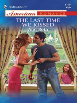 The Last Time We Kissed