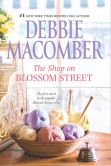 Book Cover Image. Title: The Shop on Blossom Street (Blossom Street Series #1), Author: Debbie Macomber