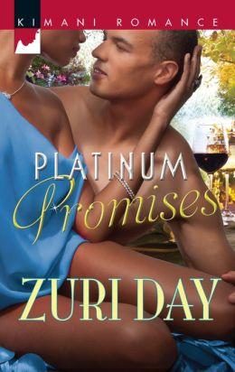 Platinum Promises (Harlequin Kimani Romance Series #330)