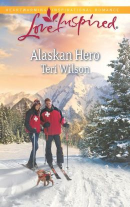 Alaskan Hero (Love Inspired Series)