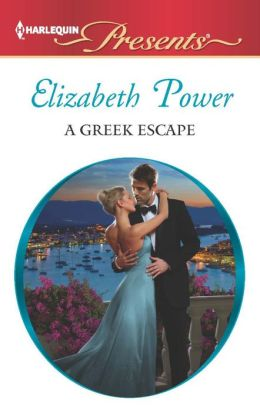 A Greek Escape (Harlequin Presents Series #3150)