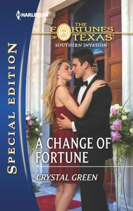 A Change of Fortune (Harlequin Special Edition Series #2263)