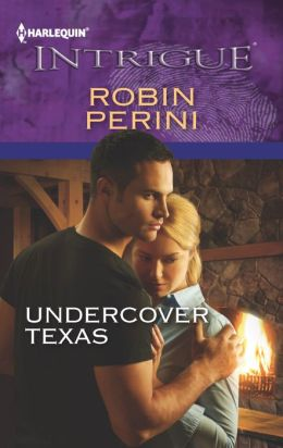 Undercover Texas (Harlequin Intrigue Series #1430)