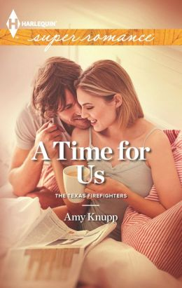 A Time for Us (Harlequin Super Romance Series #1855)