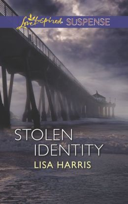 Stolen Identity (Love Inspired Suspense Series)