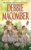 Book Cover Image. Title: Those Christmas Angels, Author: Debbie Macomber