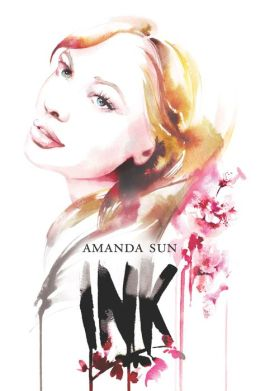 Ink (Paper Gods Series #1)