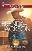 Book Cover Image. Title: Zane (Harlequin Desire Series #2239), Author: Brenda Jackson