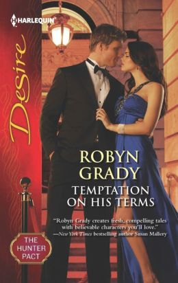 Temptation on His Terms (Harlequin Desire Series #2243)