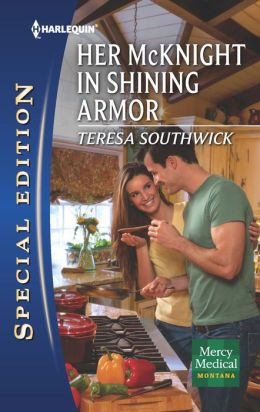 Her McKnight in Shining Armor (Harlequin Special Edition Series #2271)