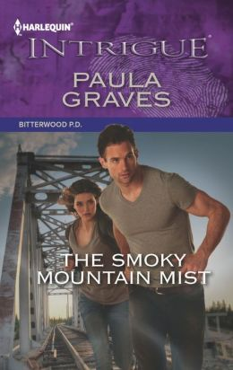 The Smoky Mountain Mist (Harlequin Intrigue Series #1432)