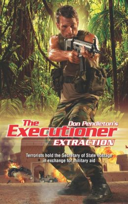 Extraction (Executioner Series #416)