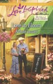 Love in Bloom (Love Inspired Series)