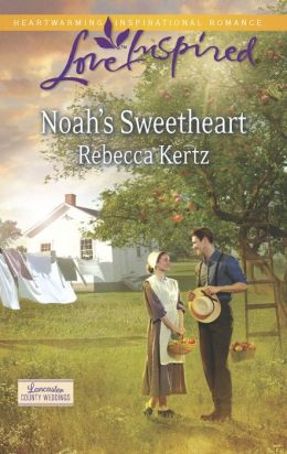 Noah's Sweetheart (Love Inspired Series)