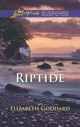 Riptide (Love Inspired Suspense Series)