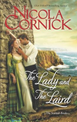 The Lady and the Laird (Scottish Brides Series #1)