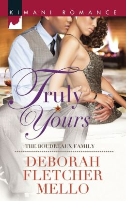 Truly Yours (Harlequin Kimani Romance Series #342)