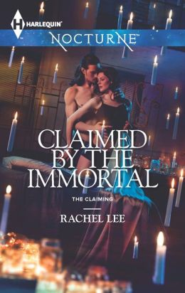 Claimed by the Immortal (Harlequin Nocturne Series #166)