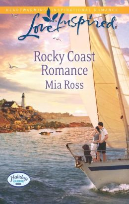 Rocky Coast Romance (Love Inspired Series)