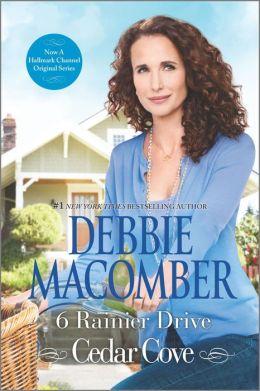 Debbie Macomber 6 Rainier Drive Cedar Cove Series Used BCE HC/DJ