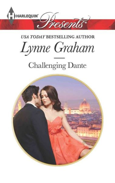 Ebooks downloads for free Challenging Dante by Lynne Graham 9781460318263 DJVU iBook (English Edition)