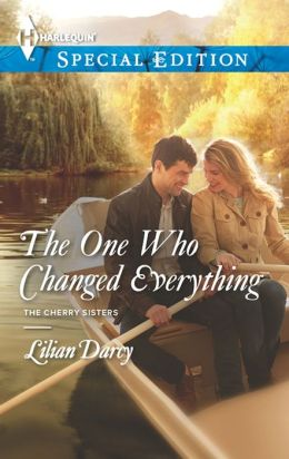 The One Who Changed Everything (Harlequin Special Edition Series #2282)