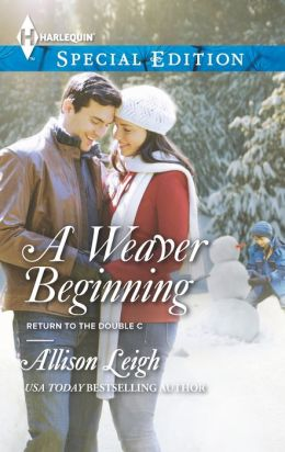 A Weaver Beginning (Harlequin Special Edition Series #2288)