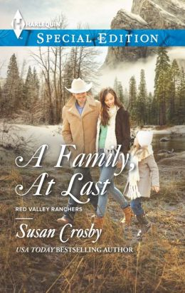 A Family, At Last (Harlequin Special Edition Series #2290)