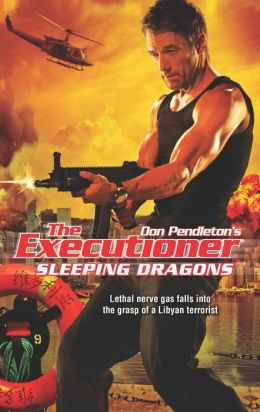 Sleeping Dragons (Executioner Series #419)