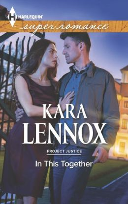 In This Together (Harlequin Super Romance Series #1880)