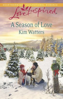 A Season of Love (Love Inspired Series)
