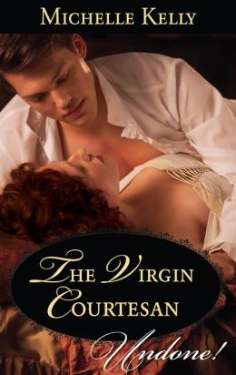The Virgin Courtesan