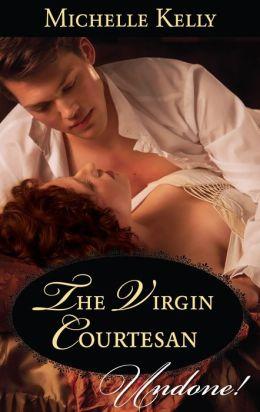 The Virgin Courtesan