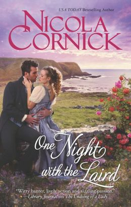 One Night with the Laird (Scottish Brides Series #2)