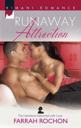 Runaway Attraction (Harlequin Kimani Romance Series #353)