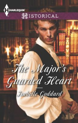 The Major's Guarded Heart
